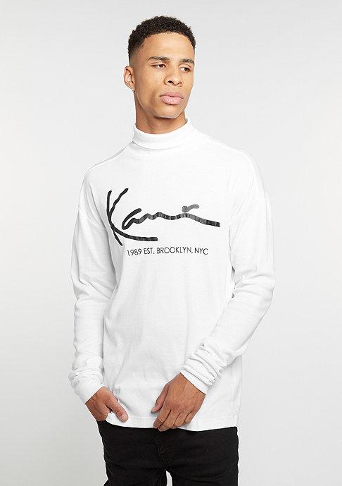 Karl Kani Retro Turtle white