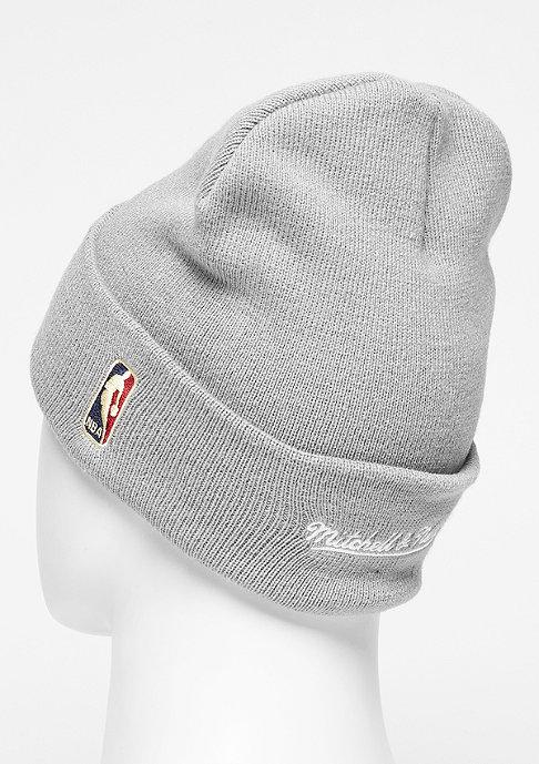 Mitchell & Ness Basic Cuff NBA Chicago Bulls grey