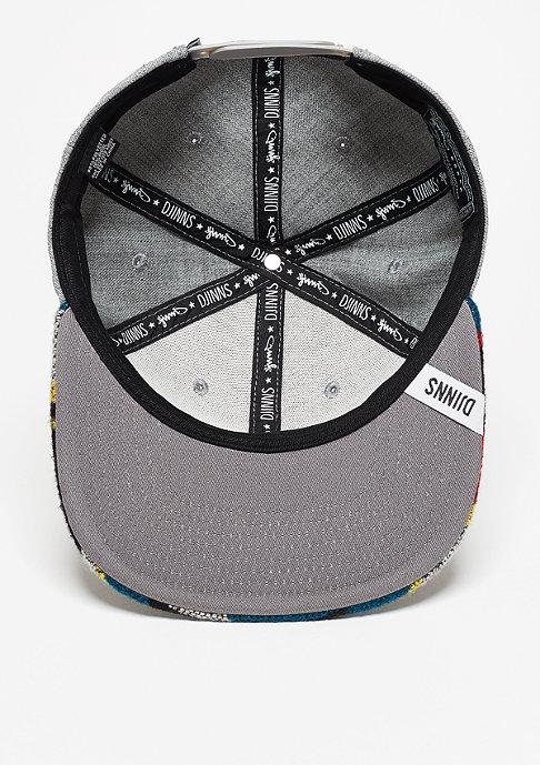 Djinn's 6P SB Felt Aztec grey