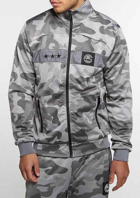 Cayler & Sons CSBL Jacket Millennivm Track stone camo/ black/ white
