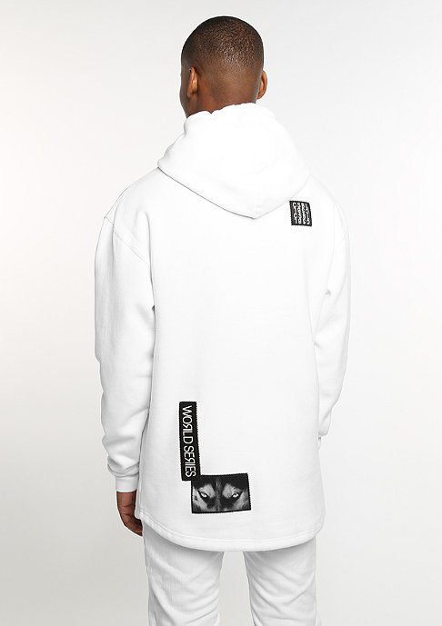 Cayler & Sons CSBL Hoody Series white/black