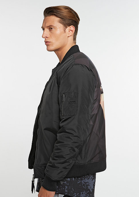 Cayler & Sons WL Jacket Pacasso Bomber black/mc