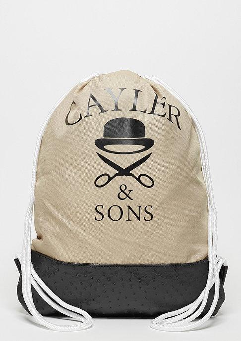 Cayler & Sons C&S WL Gymbag Pacasso desert camo/black/mc