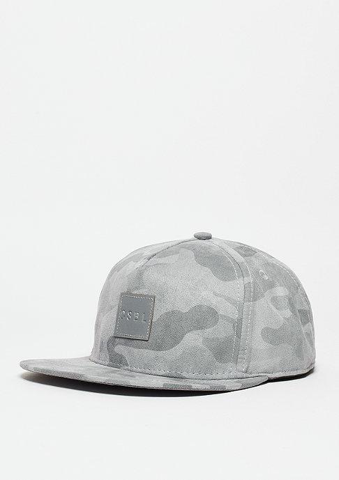 Cayler & Sons CSBL Cap Millennivm stone camo/reflective grey