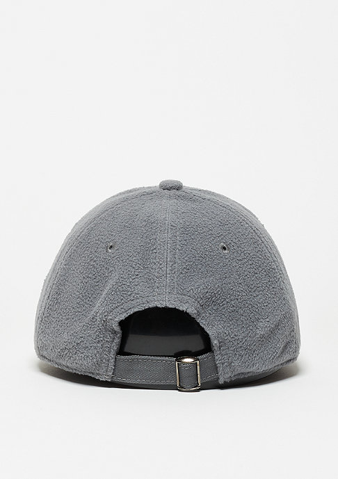 Cayler & Sons CSBL Curved Cap First Division grey sherpa/grey