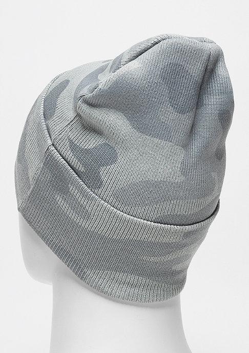 Cayler & Sons CSBL Beanie Millennivm stone camo/reflective grey