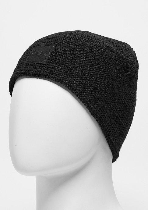 Cayler & Sons CSBL Beanie Operator black knit/black