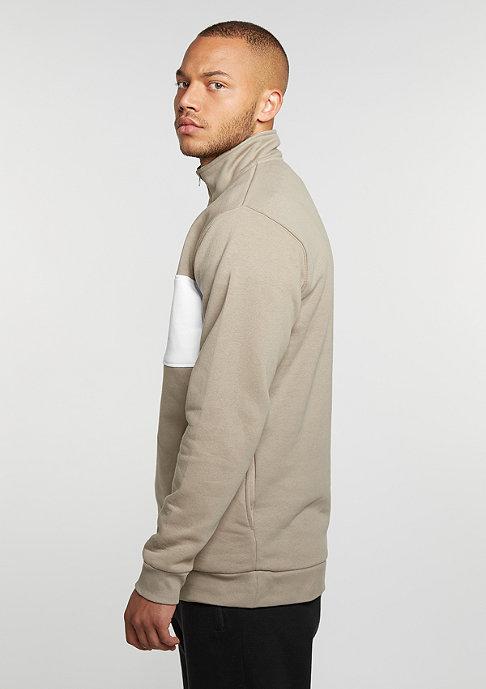 SNIPES Block Troyer lt brown/white