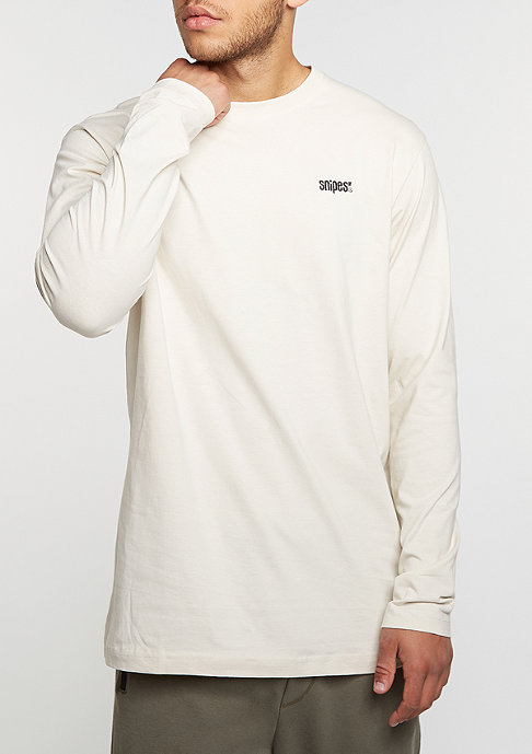 SNIPES Turtleneck beige
