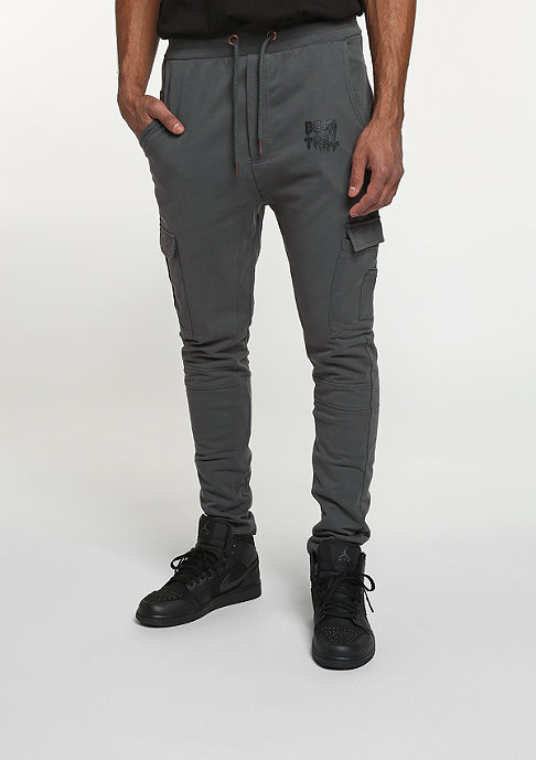 Been Trill Trainingshose Sweatpants dark grey