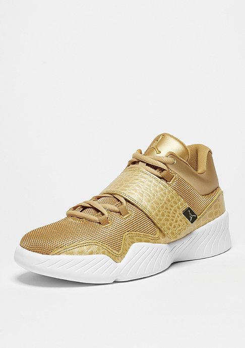 JORDAN Jordan J23 mtlc gold/mtlc gold/white