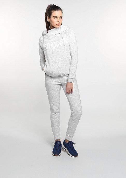 SNIPES Basic Sweatpants grey