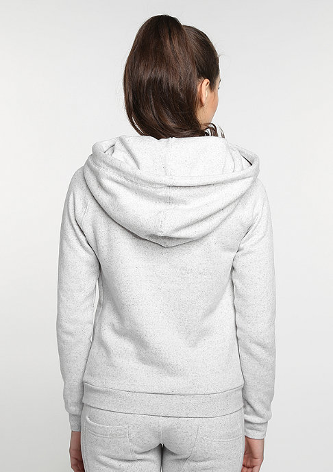 SNIPES Basic Hoody grey