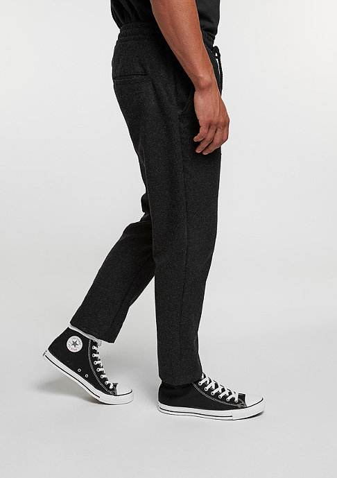 Flatbush Trainingshose Wool Pants grey