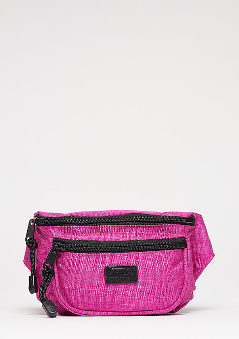 SNIPES Hip Bag fuchsia