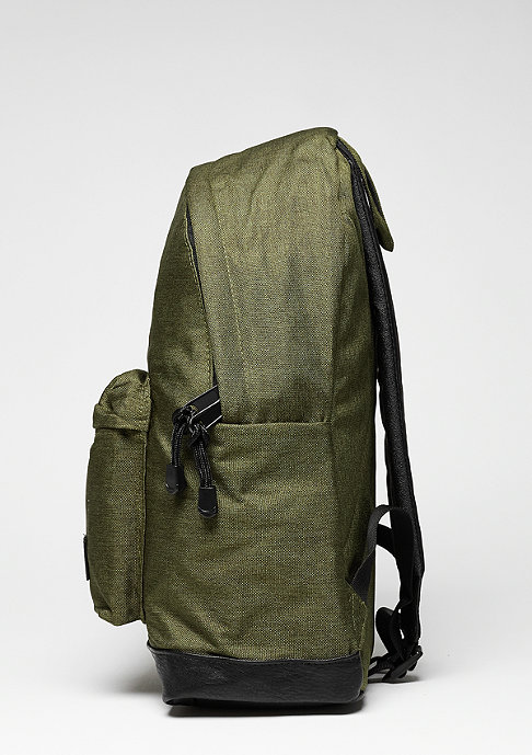 SNIPES Rucksack Franchise 2.0 2-Tone khaki/black