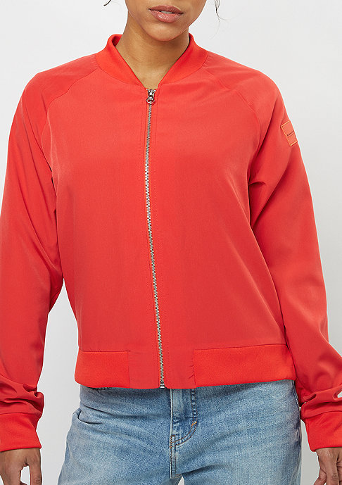 adidas EQT Tracktop core red