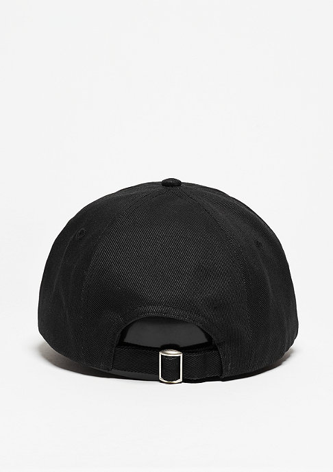 Hype Baseball-Cap Cherry black