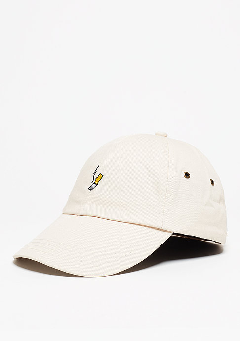 Hype Baseball-Cap Cigi beige