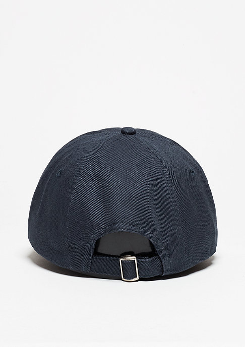 Hype Baseball-Cap Flamingo navy