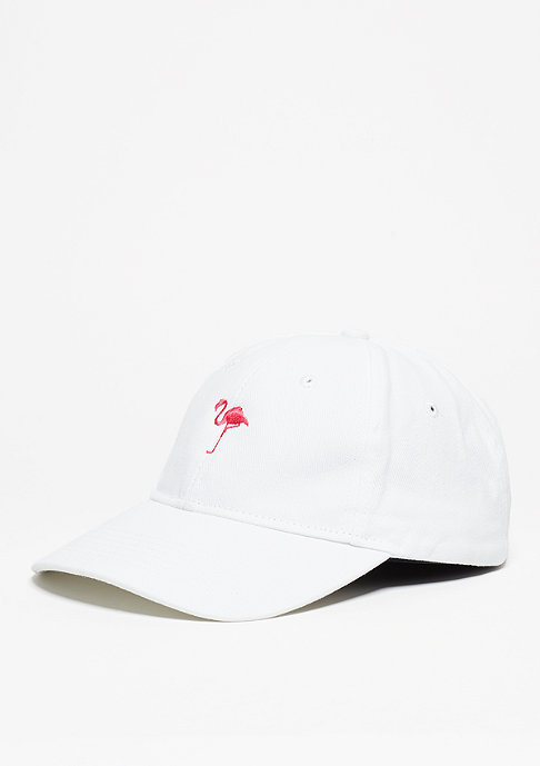 Hype Flamingo white