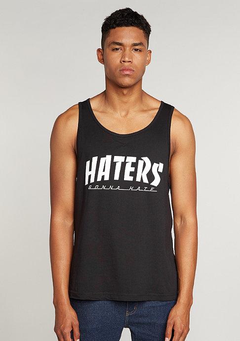 Mister Tee Tanktop Haters black