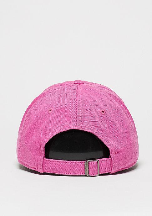 NIKE Baseball-Cap Y NK H86 vivid pink/white