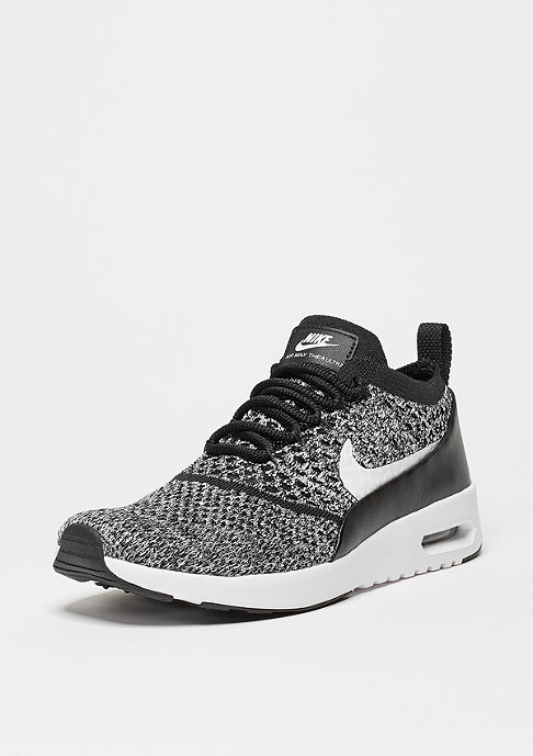 NIKE Air Max Thea Flyknit black/white