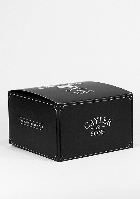 Cayler & Sons Baseball-Cap Ble$$ed Curved black