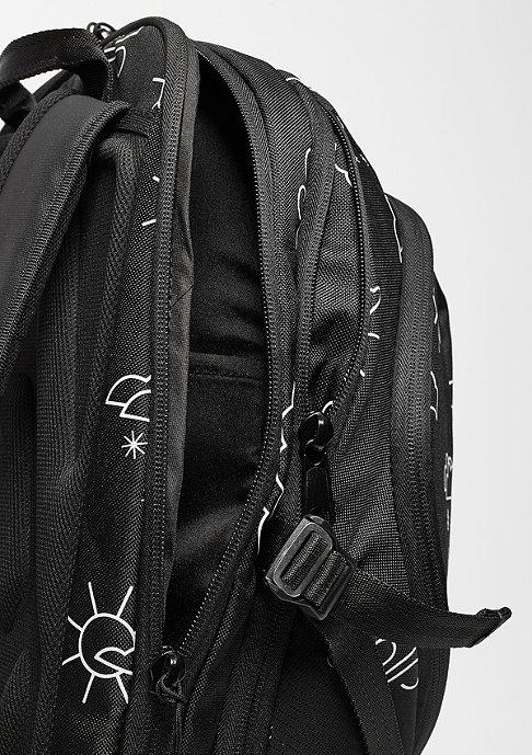 Aevor Sportspack Weatherman black/white