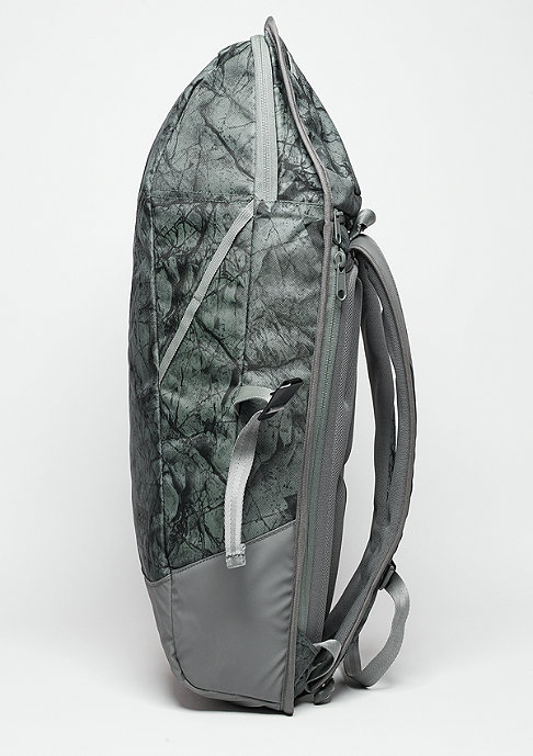 Aevor Daypack Rock Grain black/black
