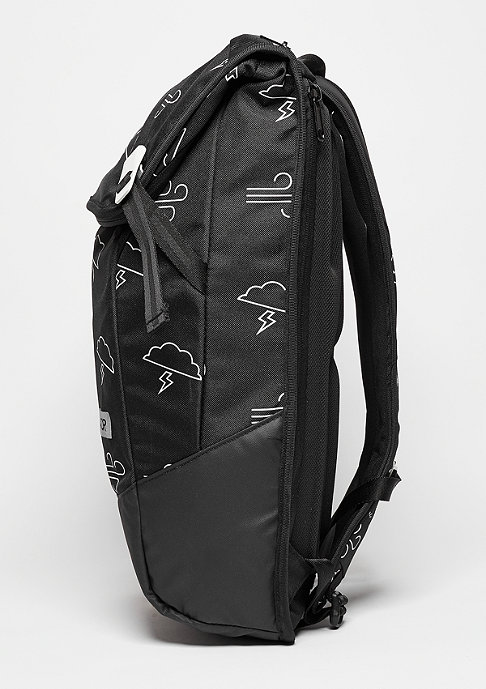 Aevor Daypack Weatherman black/white