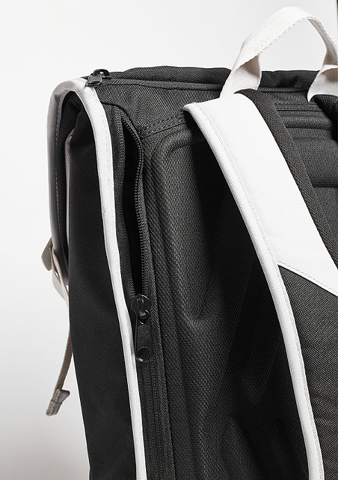 Aevor Rucksack Daypack Foggy Black black/grey
