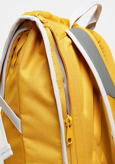 Aevor Rucksack Daypack Golden Hour mustard/dark grey