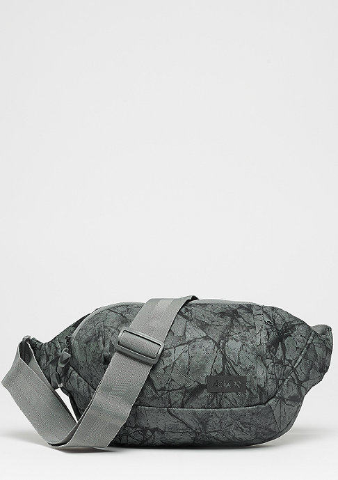 Aevor Shoulder Bag Rock Grain black/black