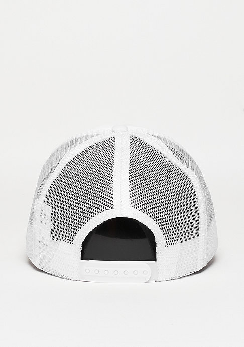 Masterdis Baseball Trucker High Profile white