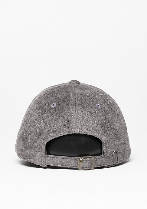 SNIPES Velours charcoal