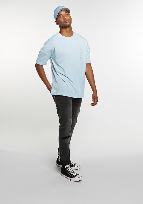 Flatbush T-Shirt Basic light blue