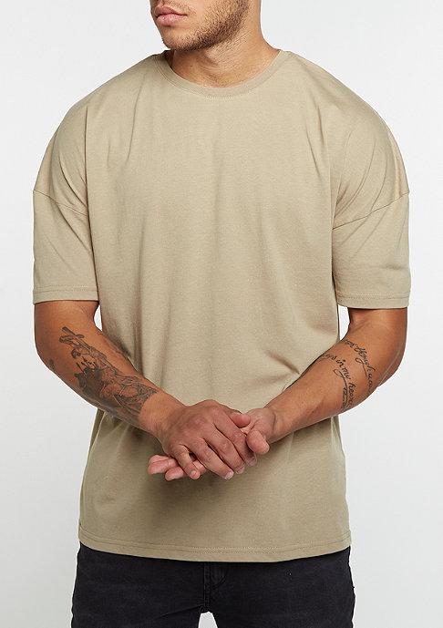 Flatbush T-Shirt Basic sand