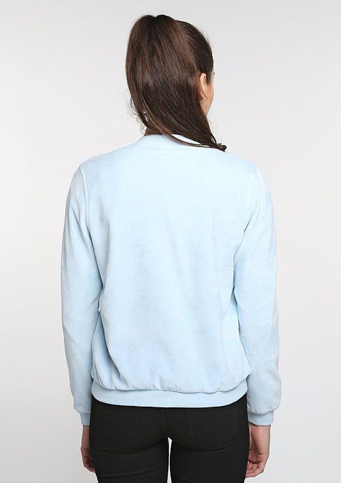 Flatbush Übergangsjacke Niki Blouson light blue