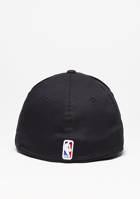 New Era 39Thirty NBA Dallas Mavericks black