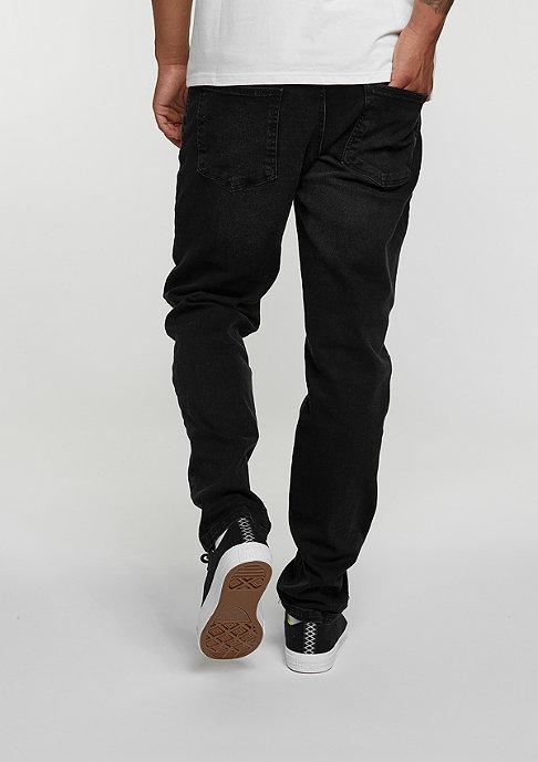 Urban Classics Stretch Denim black washed