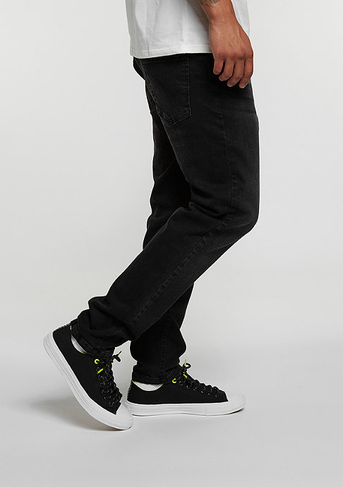 Urban Classics Jeans Stretch Denim black washed