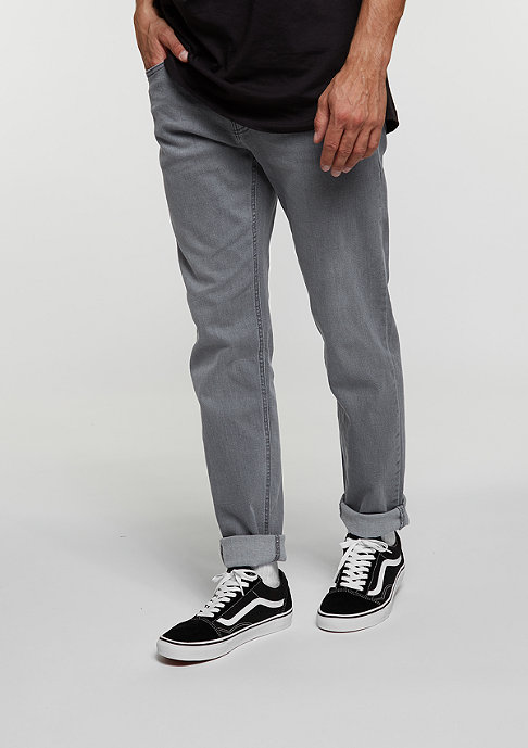 Urban Classics Stretch Denim grey