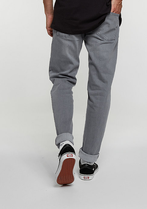 Urban Classics Jeans Stretch Denim grey