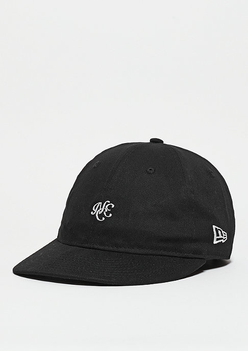 New Era Baseball-Cap 9Fifty Unstructured black
