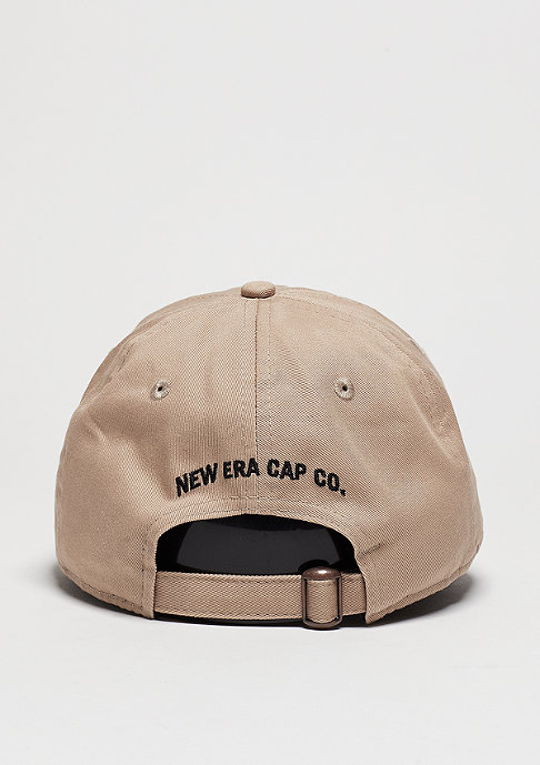 New Era 9Forty Unstructured None cam