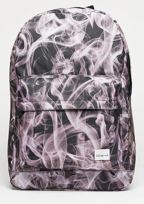Spiral Rucksack OG black mist