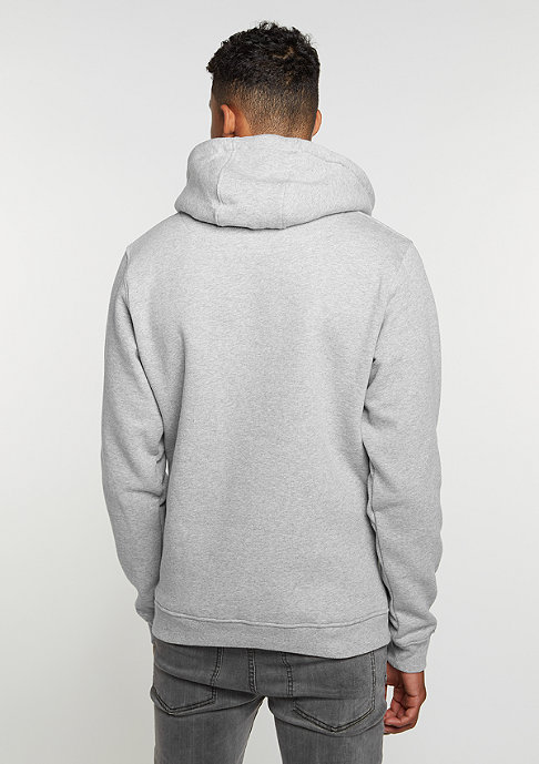 Wavey And Chill heather grey