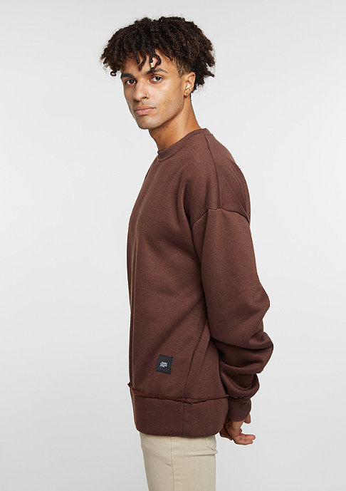 Sixth June Oversized brown
